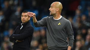 Pep Guardiola has until Monday evening to respond to FA charge
