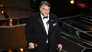 Guillermo del Toro took home two Oscars last weekend, for Best Picture and Best Director for The Shape of Water