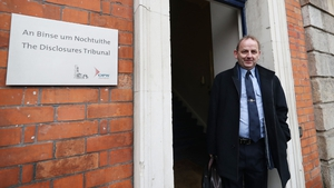 """Maurice McCabe: """"the final bill was not disclosed, but significant legal costs were likely involved given the 11 sets of High Court proceedings that had to be dealt with."""""""