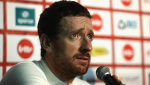 Bradley Wiggins denied he had used drugs without there being a medical need