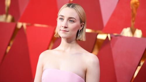 Saoirse Ronan - No third time lucky at Oscars