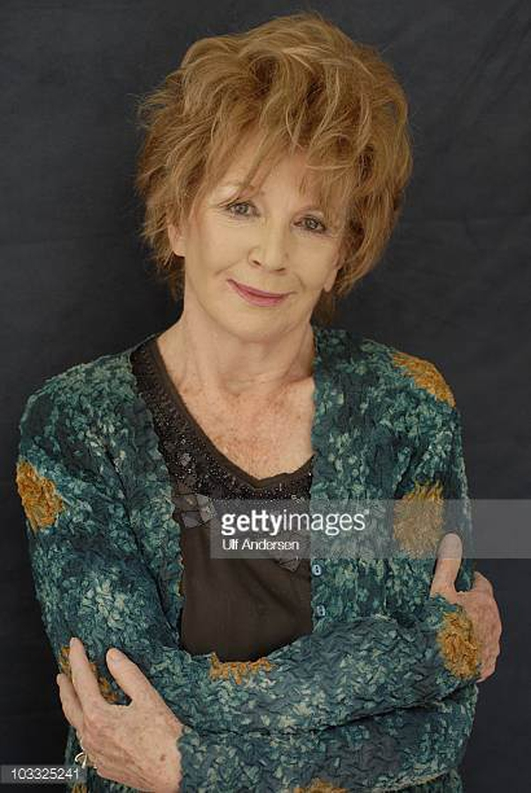 A public interview with Edna O'Brien