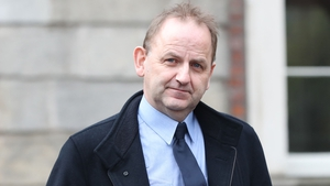 The Disclosures Tribunal is investigating allegations of a smear campaign against Sergeant Maurice McCabe
