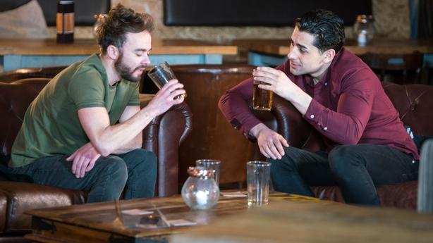 Actor Jack P Shepherd talks about upcoming sexual assault storyline on Coronation Street