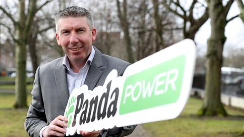 Brendan Traynor, Managing Director of Panda Power, said that consumers expect to be able to bundle their household utilities