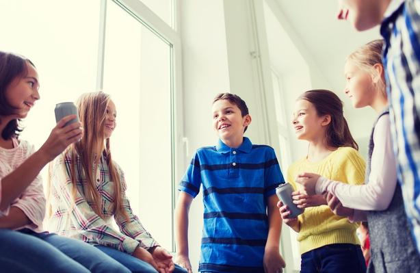 kids soda