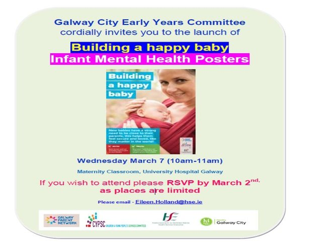 How to build a happy baby