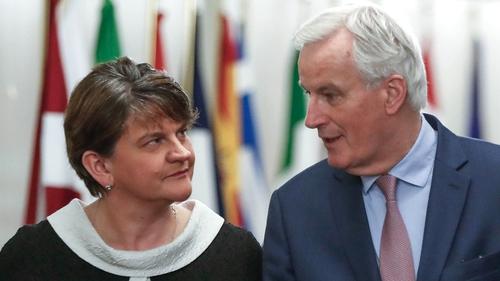 Britain Sets Northern Ireland Budget Amid Power-Sharing Impasse