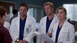 Sneak Peek   Grey's Anatomy