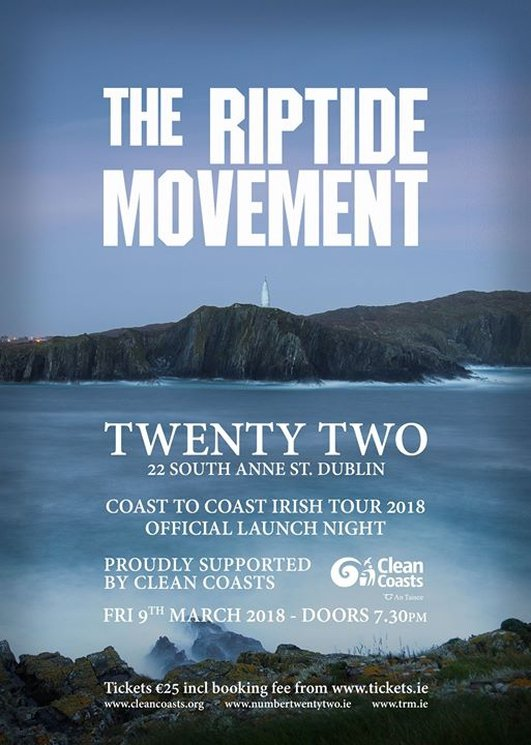 Riptide Movement