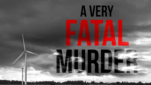 "Review:  ""A Very Fatal Murder"", a podcast series from satirical website The Onion"