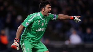 Gigi Buffon: 'It will be an uphill battle but sometimes you can get caught out going downhill so we are up for the challenge.'