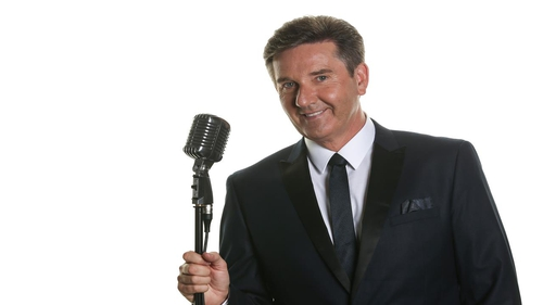 "Daniel O'Donnell ""I feel more for the younger singers who are just getting their feet on the ground."""