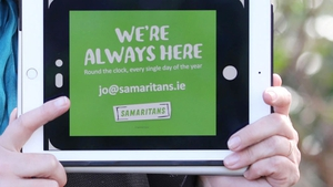 Samaritans say some people find it easier to articulate their concerns through email and text