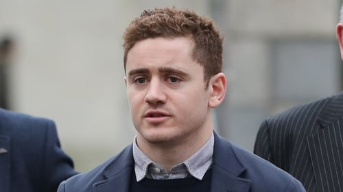 Paddy Jackson took the stand as the defence opened its case