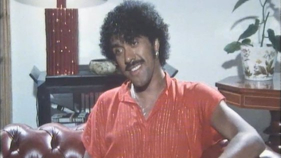 Phil Lynott Renegade
