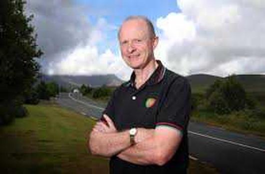 Hughie Rua Ó Gallachóir.