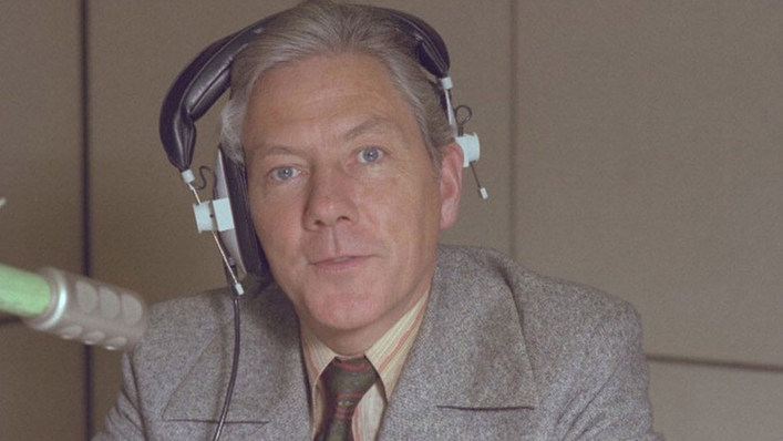 Gay Byrne Tributes on The Ray D'Arcy Show