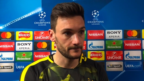 "Lloris: ""We need to learn about this game"" 