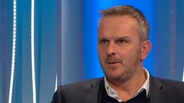 "Hamann: City ""took the foot off"" 