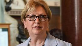 Former president Mary McAleese's comments on the Catholic Church | Claire Byrne Live
