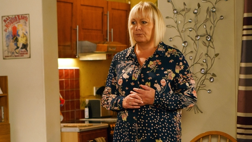 Corrie viewers furious at Eileen for not reporting evil Pat Phelan's scheme