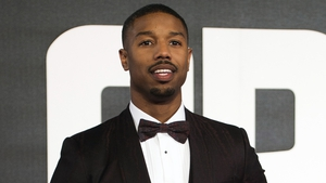 Michael B Jordan vows to adopt inclusion rider