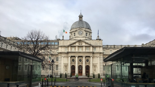 Calls for oversight of Ireland's national security and intelligence services