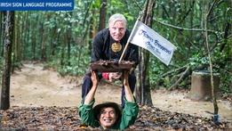 Francis Brennan's Grand Vietnamese Tour