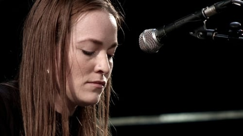 Lankum's Radie Peat is nominated for Best Folk Singer at this year's RTÉ Radio 1 Folk Awards