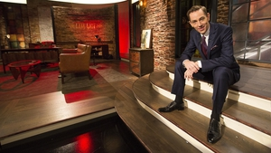 This week's Late Late Show boasts a great line-up