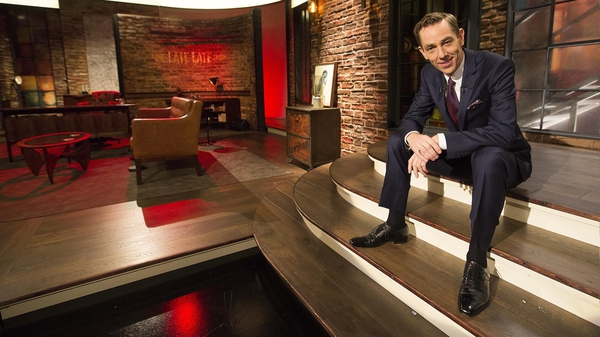 "Ryan Tubridy - ""It's going to be big and it's going to be very, very exciting"""