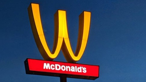 More than 62% of McDonald's employees are women