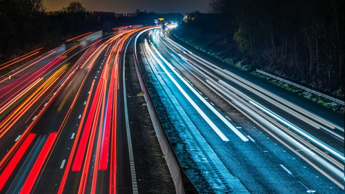 """""""Traffic and especially urban types of traffic are not generated in a vacuum"""" Photo: iStock"""