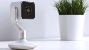 The Hive View camera streams and records in HD