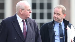 Michael McDowell described the claims made about Maurice McCabe as scandalous