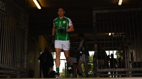 Liam Gavaghan kicked the winning score