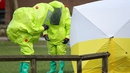 Moscow has denied any involvement in the poisoning in Salisbury