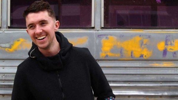 Ryan O'Shaughnessy will perform Together during the semi finals on May 8