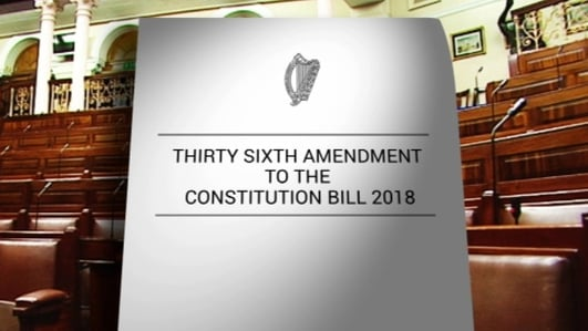 Eighth Amendment Campaigns