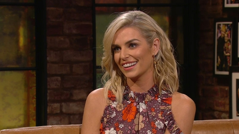 Pippa O'Connor | The Late Late Show