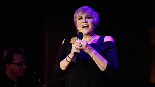 Singer & Actress Lorna Luft Diagnosed with Brain Tumor