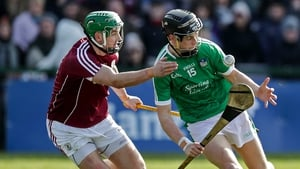 Limerick return to the top tier