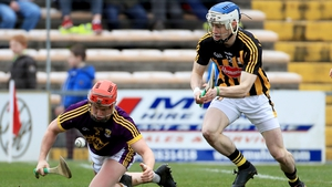 Kilkenny will now meet Offaly, while Wexford face Galway