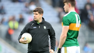 Eamonn Fitzmaurice's charges had a bad day at the office