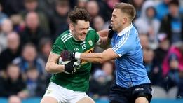 "Whelan: Dublin ""operating at a different level"" | Allianz League Sunday"