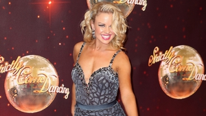 Strictly Come Dancing champion Joanne Clifton gives advice for DWTS contestants
