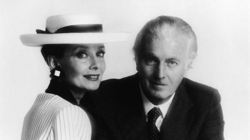 Hubert de Givenchy, fashion pillar of romantic elegance, dies at 91