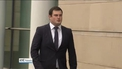 Rory Harrison continues evidence at Belfast rape trial
