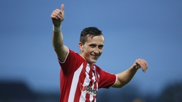 Derry City v Limerick | Soccer Republic